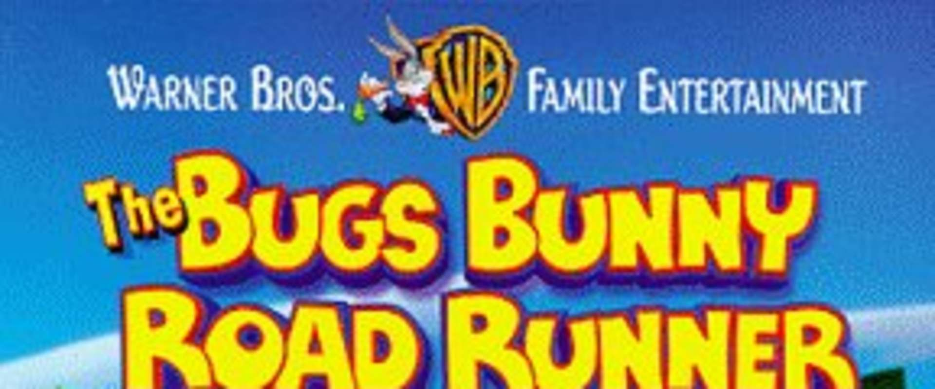 watch the bugs bunnyroadrunner movie on netflix today