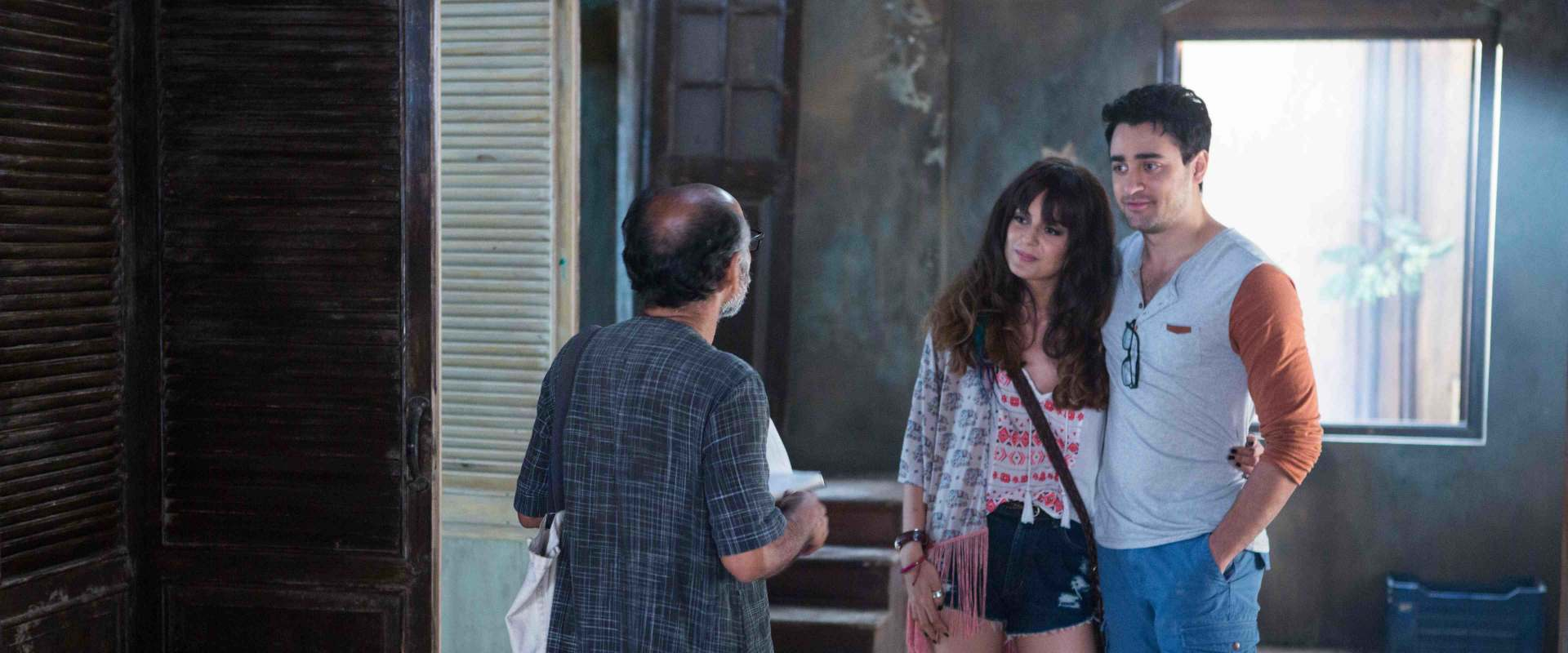 Katti Batti background 2