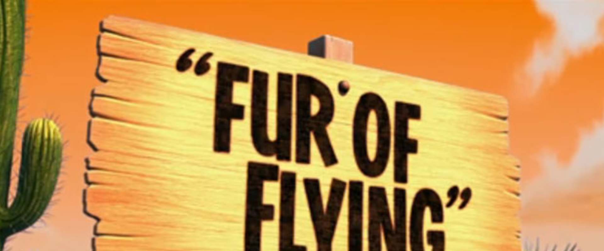 Fur of Flying background 1