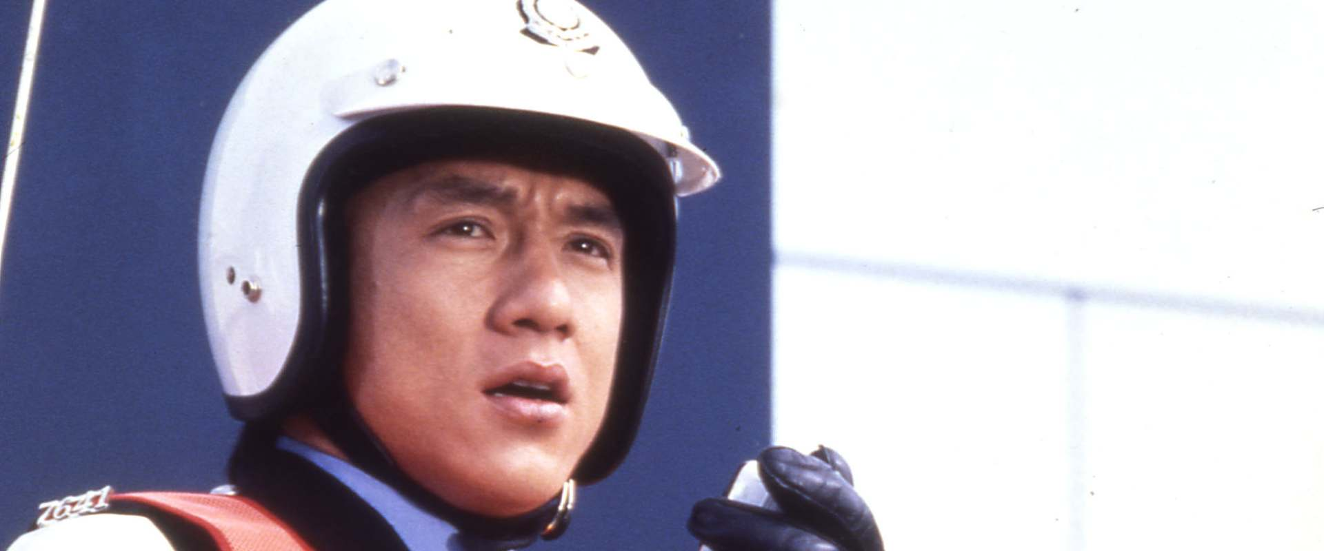 Police Story background 1