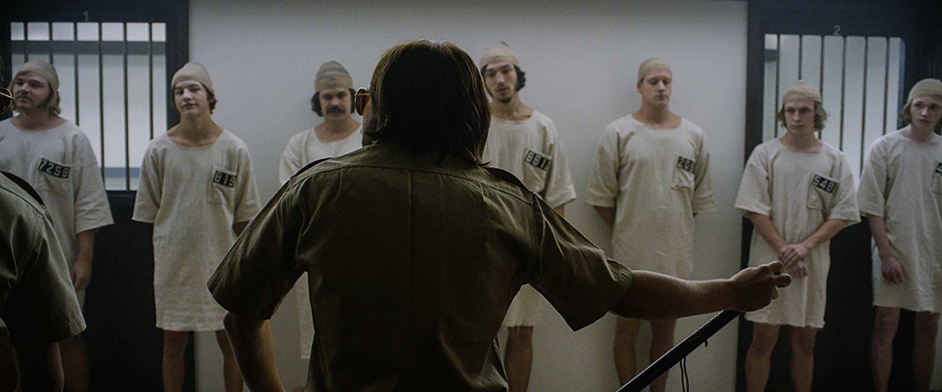 The Stanford Prison Experiment background 2