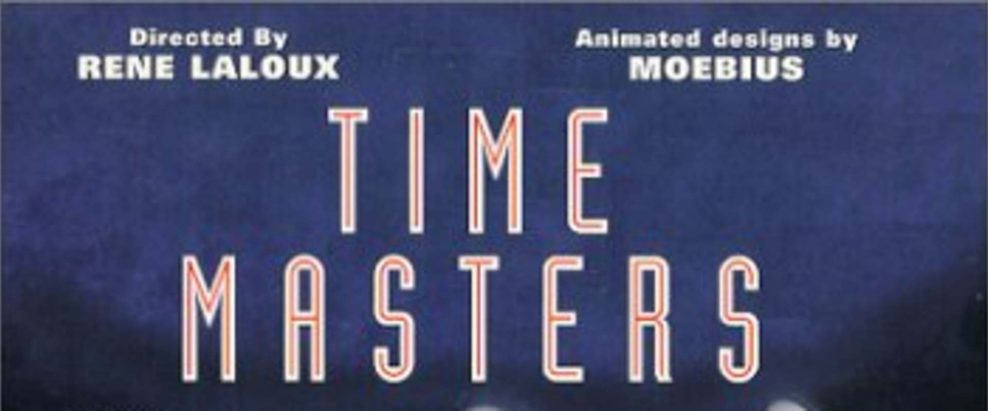 Time Masters background 1