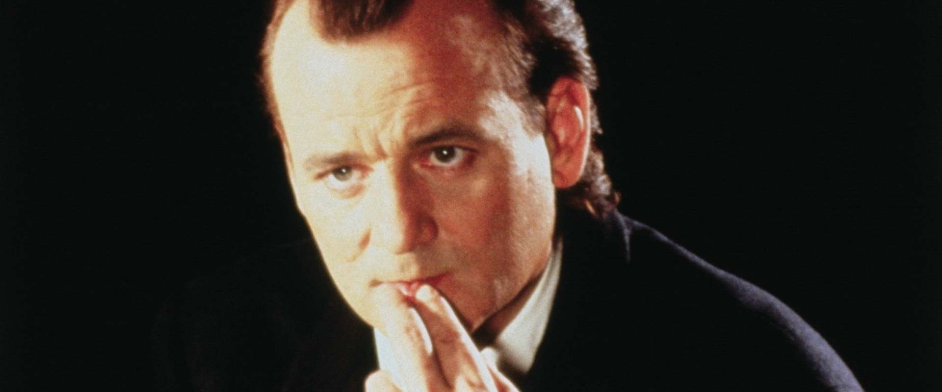 Scrooged background 1