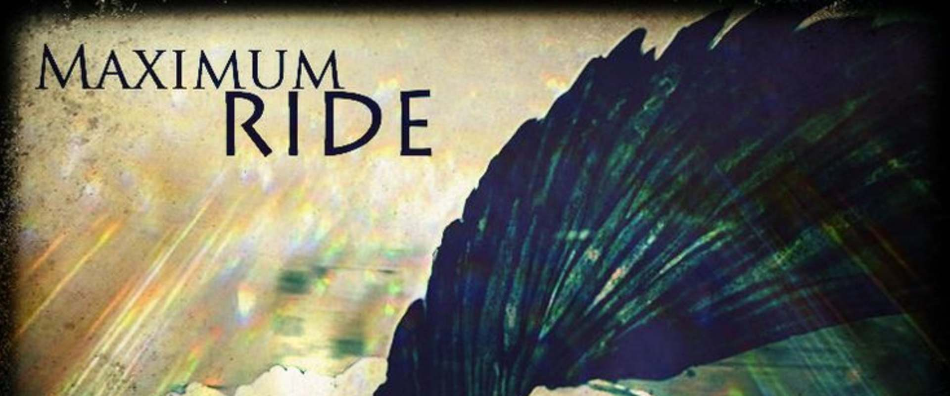 Maximum Ride background 1