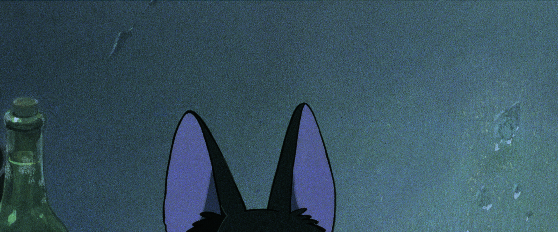 Kiki's Delivery Service background 1