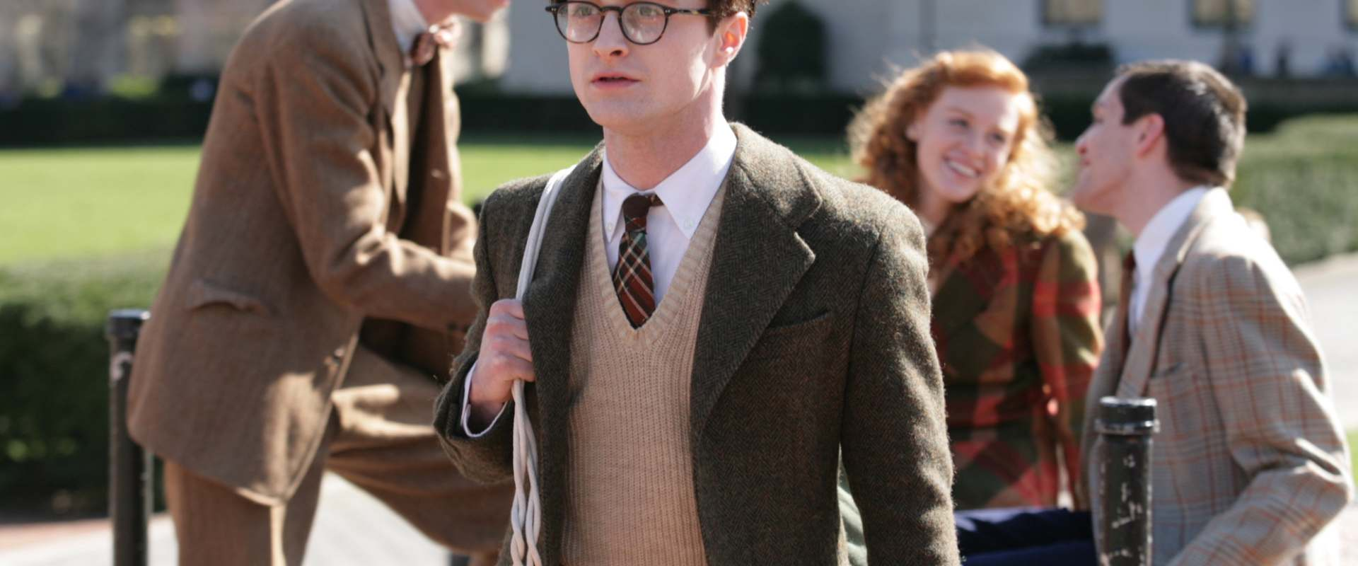 Kill Your Darlings background 1