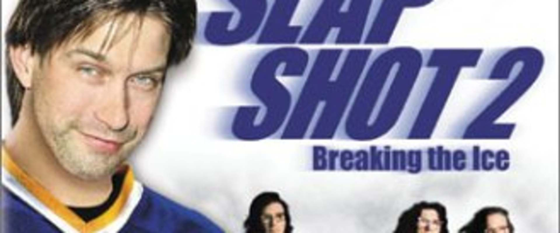 Slap Shot 2: Breaking the Ice background 2