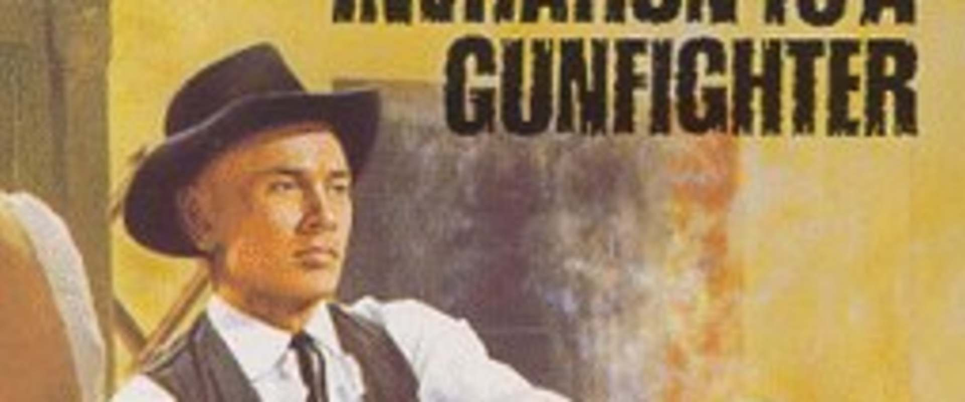 Invitation to a Gunfighter background 1