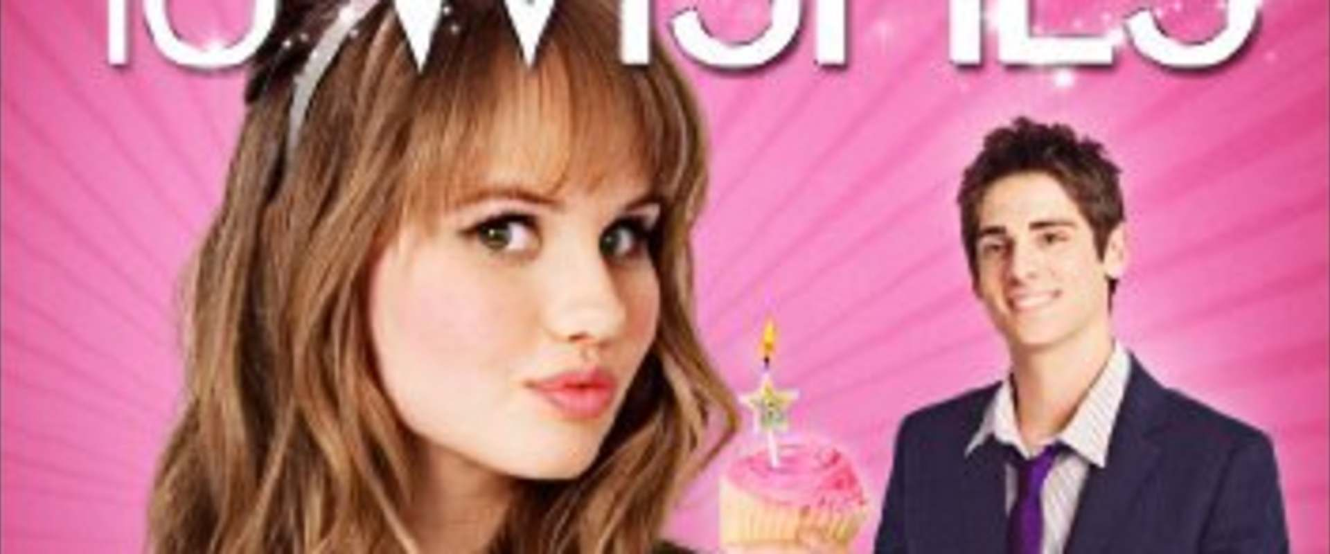 16 Wishes background 2