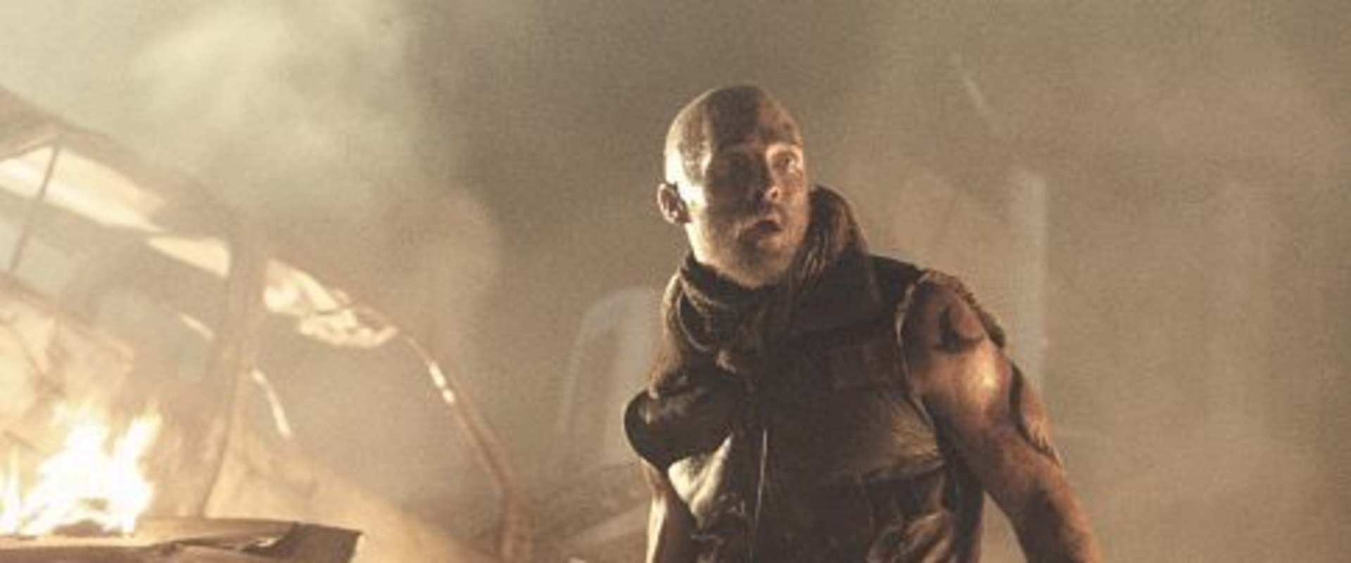 Reign of Fire background 2