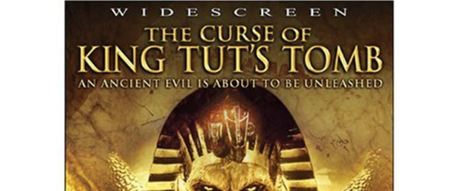 Watch The Curse Of King Tut's Tomb On Netflix Today