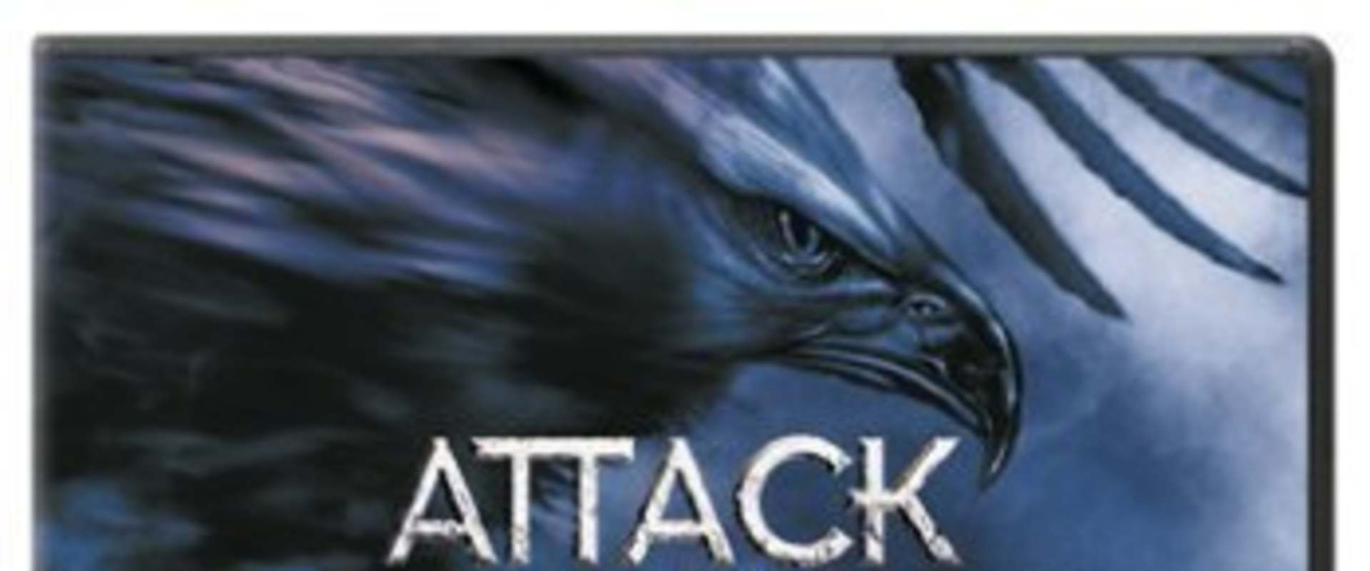 Attack of the Gryphon background 1
