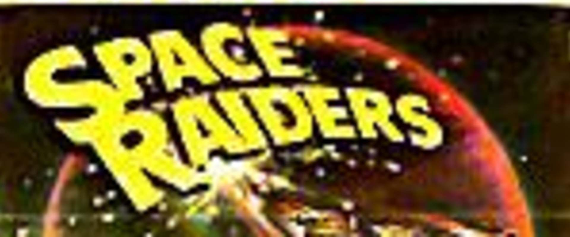 Space Raiders background 1