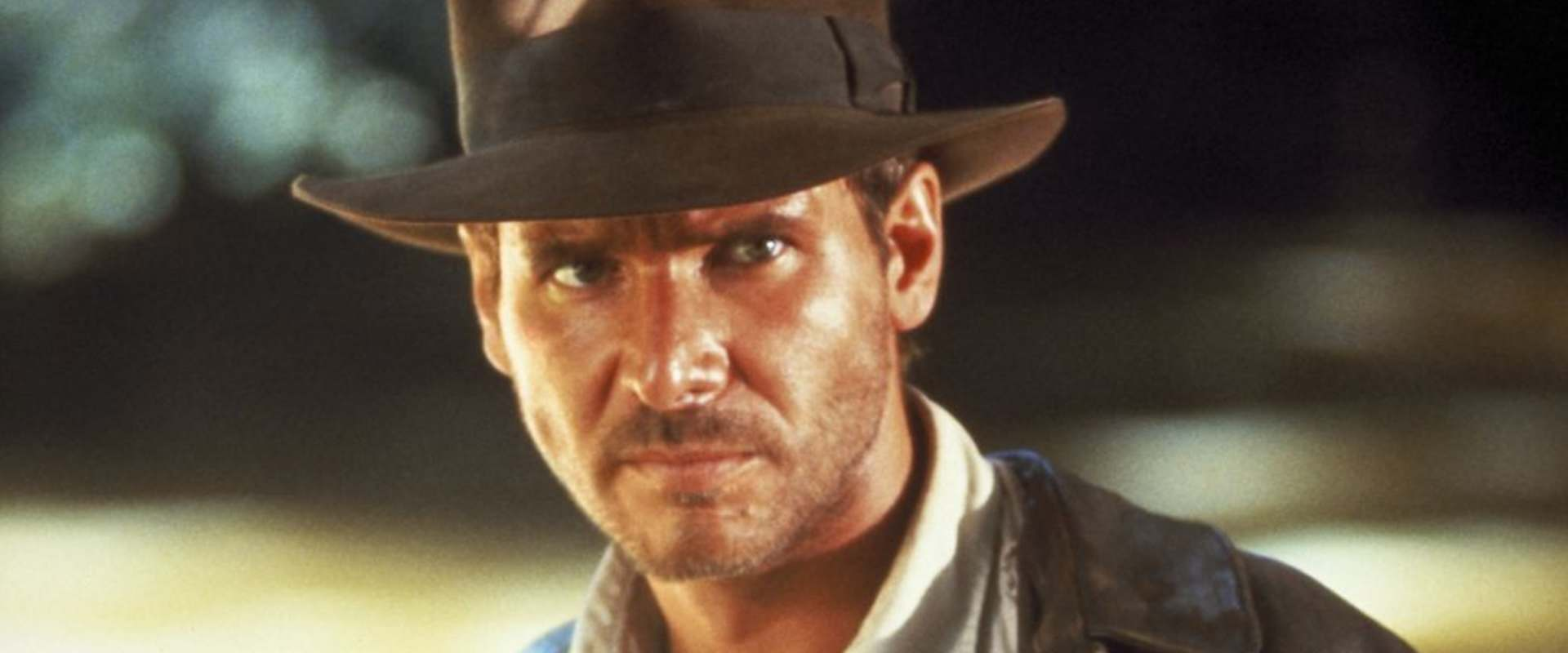 Raiders of the Lost Ark background 2