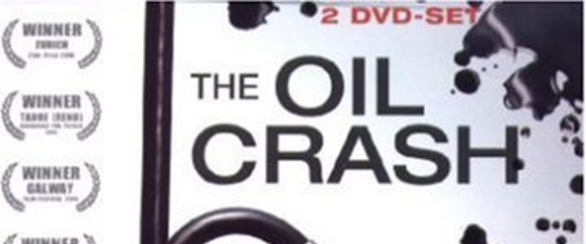 A Crude Awakening: The Oil Crash background 2