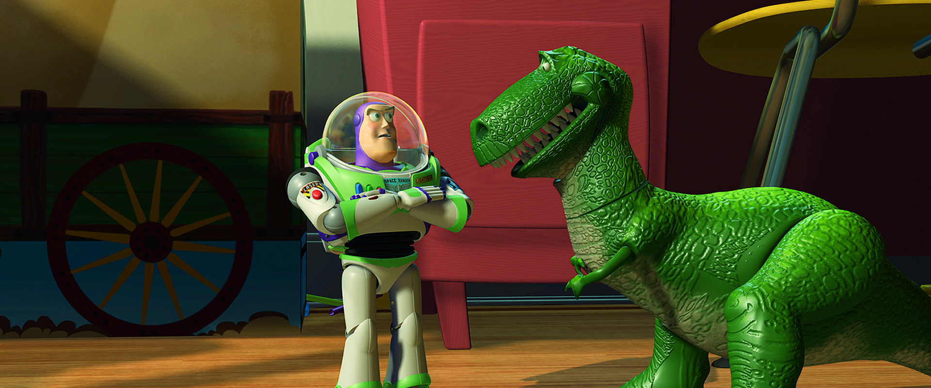 Toy Story background 2