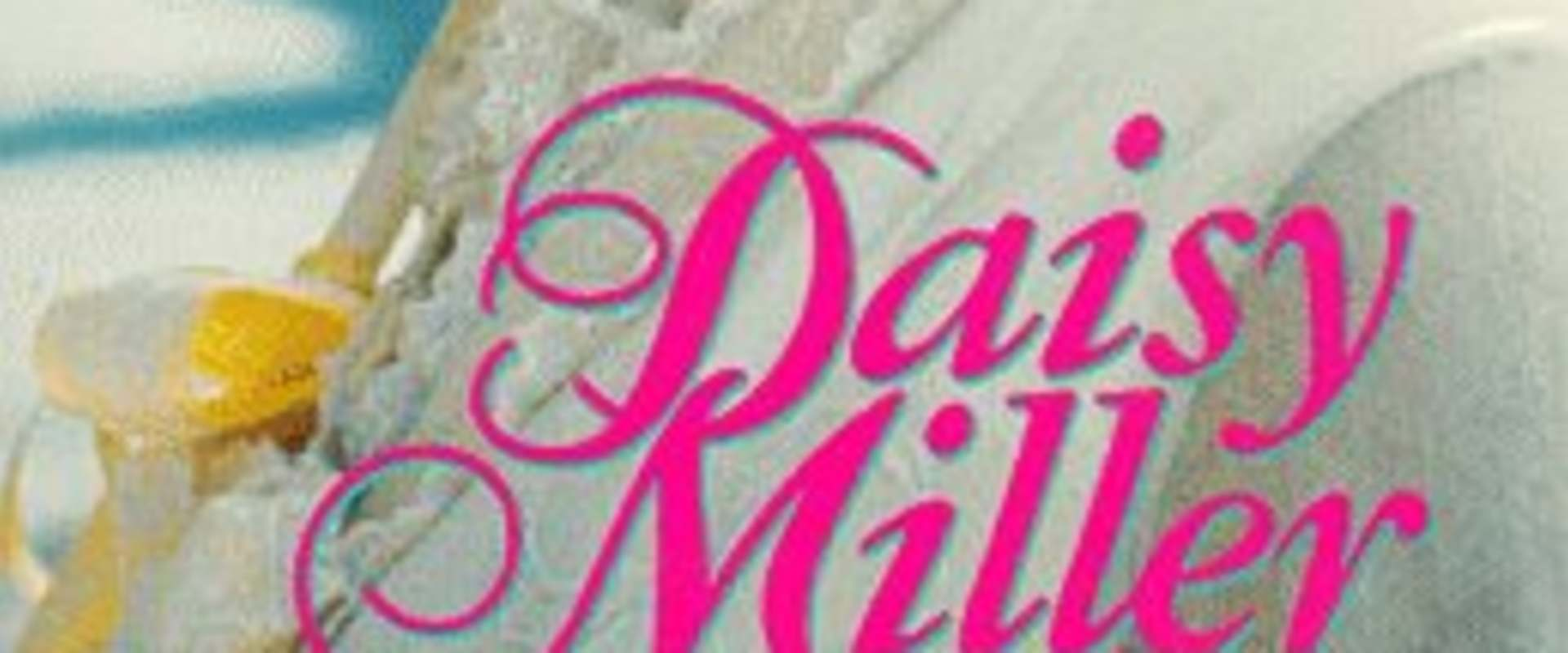 Daisy Miller background 1