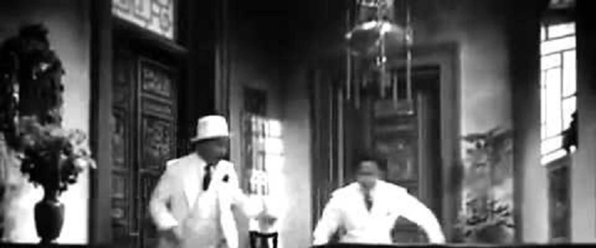 Charlie Chan in Shanghai background 2