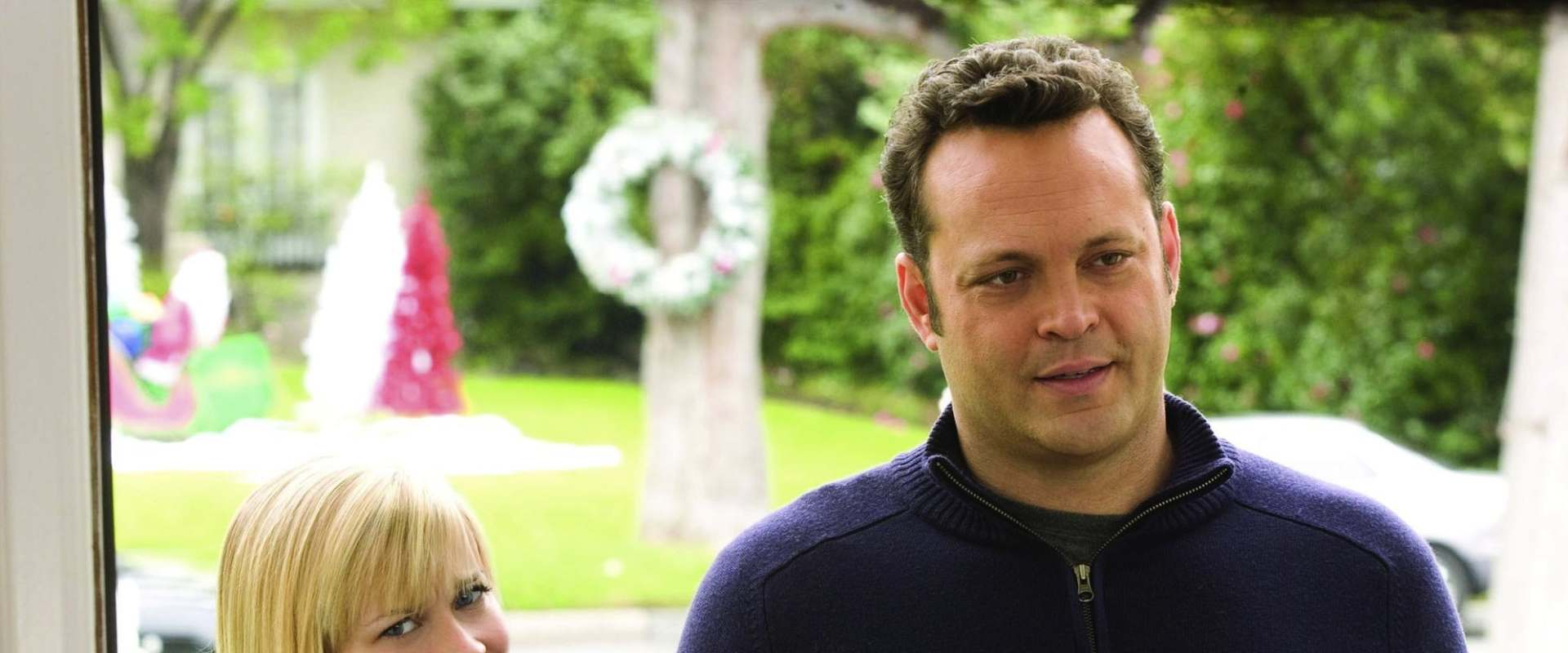Four Christmases background 1