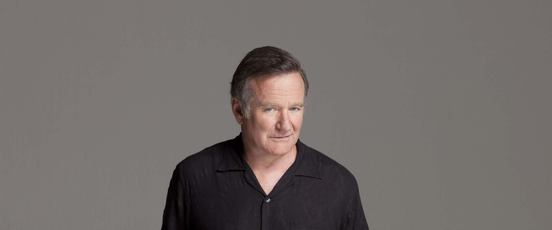 Robin Williams: Weapons of Self Destruction background 2