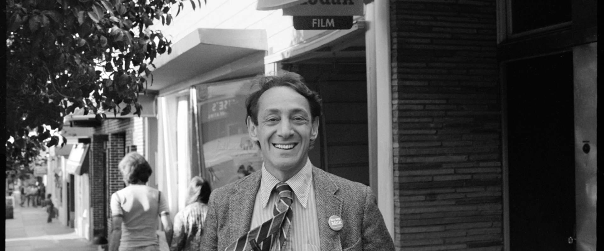 The Times of Harvey Milk (1984)   The Criterion Collection