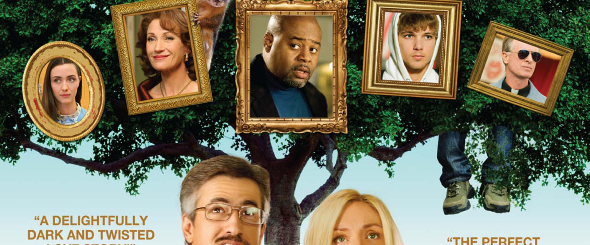 The Family Tree background 1
