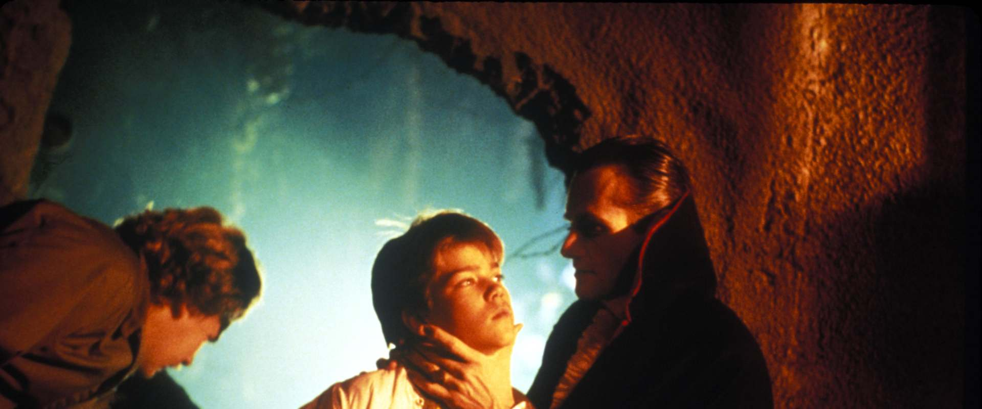 The Monster Squad background 1