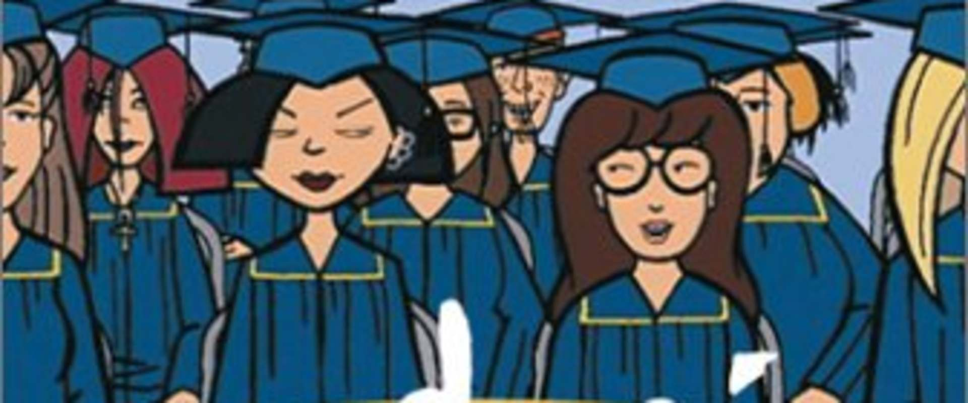 Daria in 'Is It College Yet?' background 2