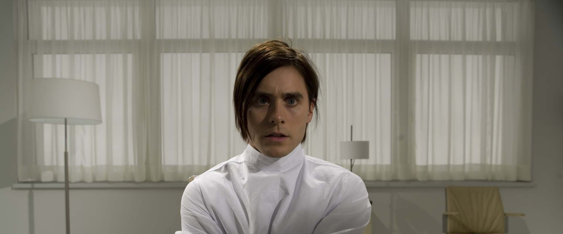 Mr. Nobody background 2