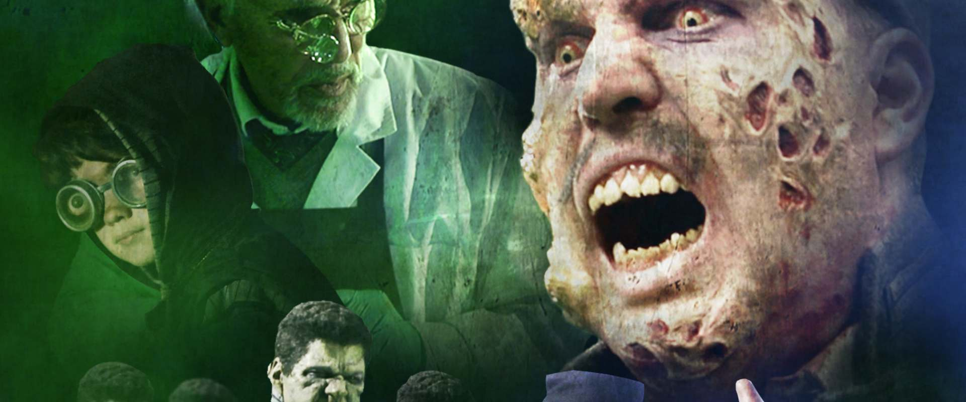 Army of Frankensteins background 1