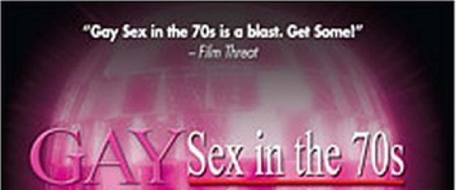 Gay Sex in the 70s background 2