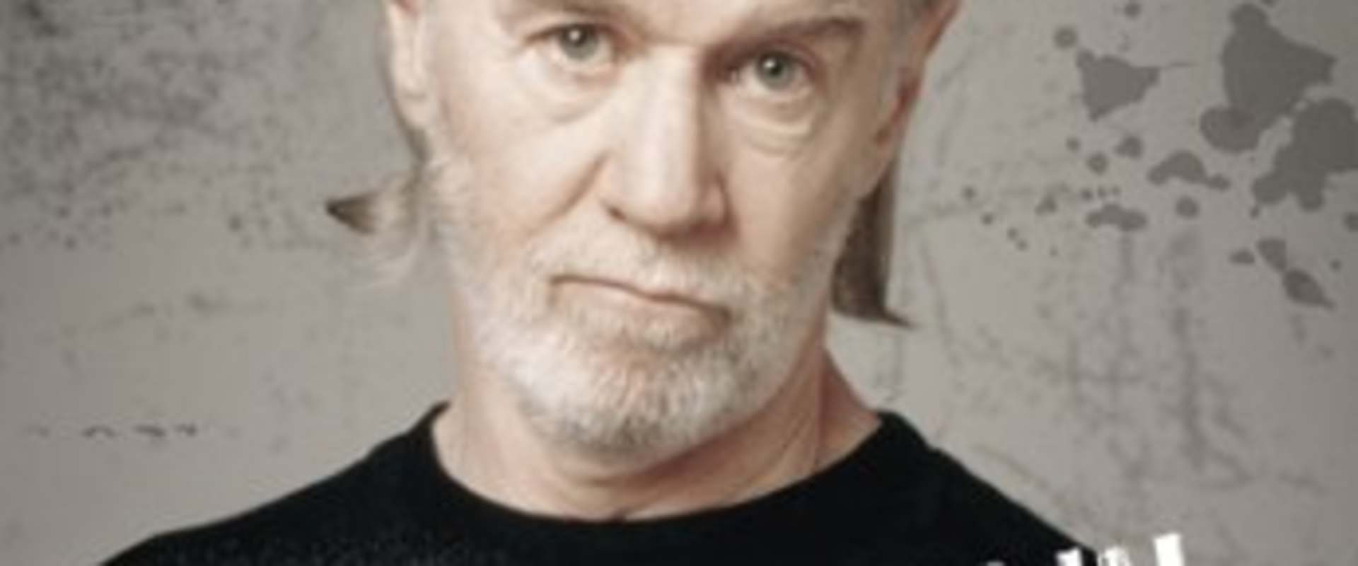 George Carlin: Life Is Worth Losing background 1