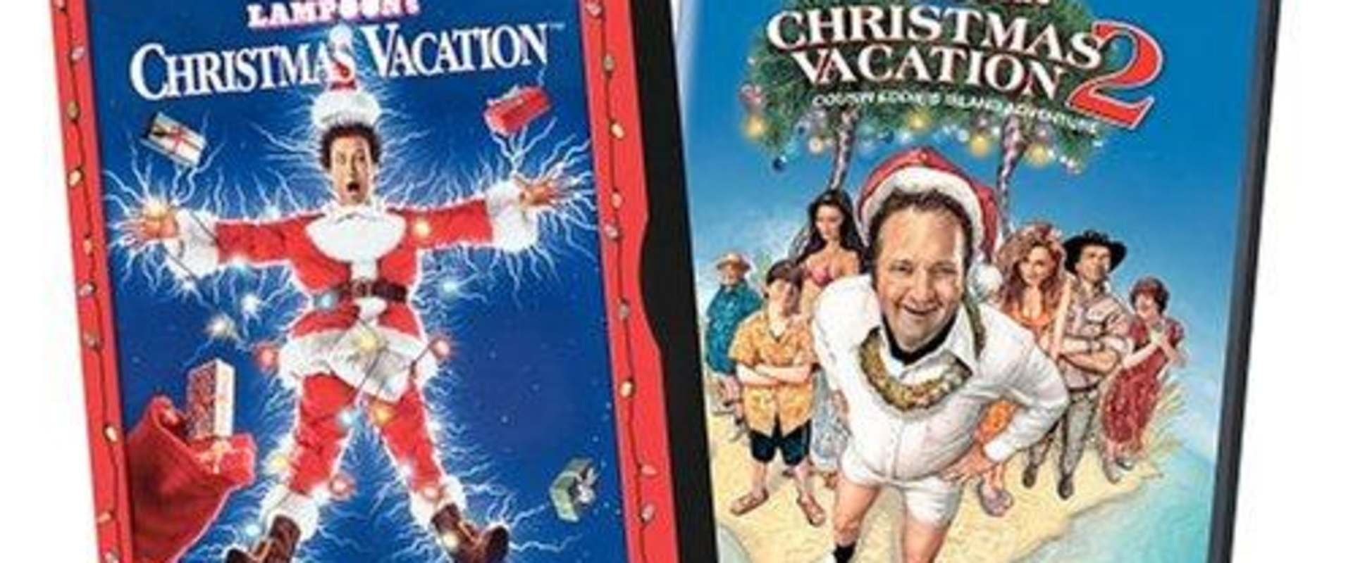 Christmas Vacation 2: Cousin Eddie's Island Adventure background 2