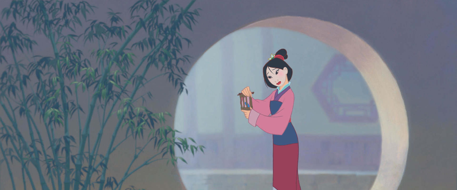 Mulan background 1