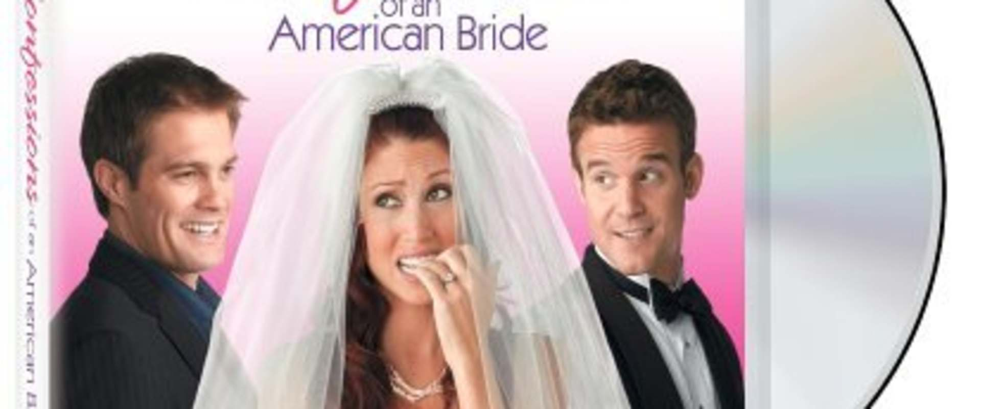 Confessions of an American Bride background 1