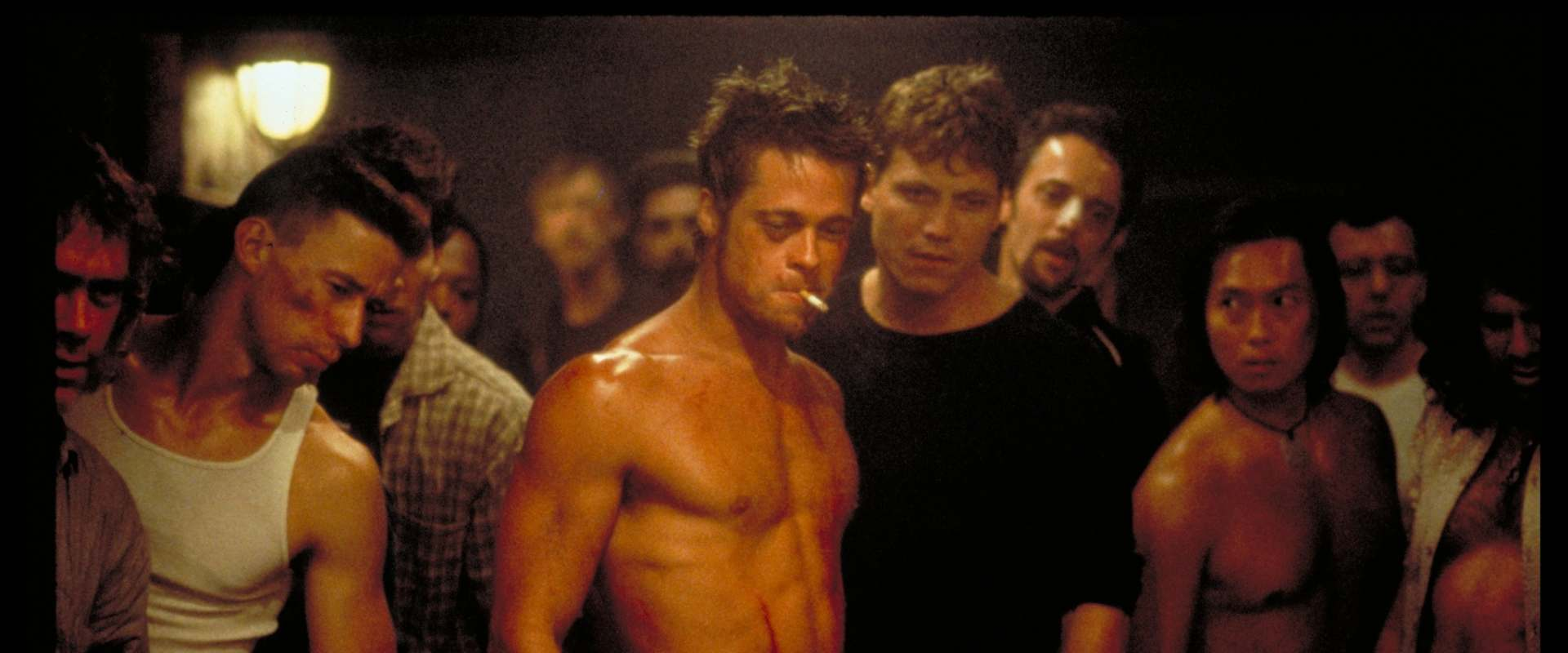 Fight Club background 2