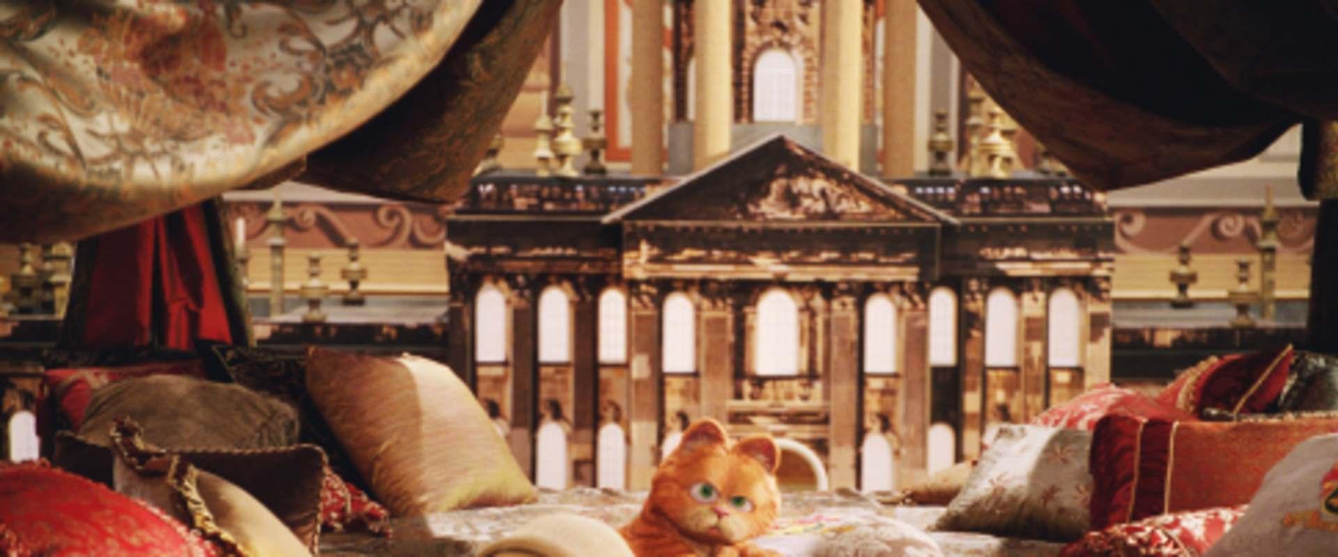 Watch Garfield 2 On Netflix Today Netflixmovies Com