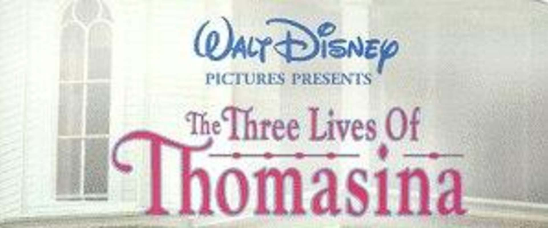 The Three Lives of Thomasina background 1