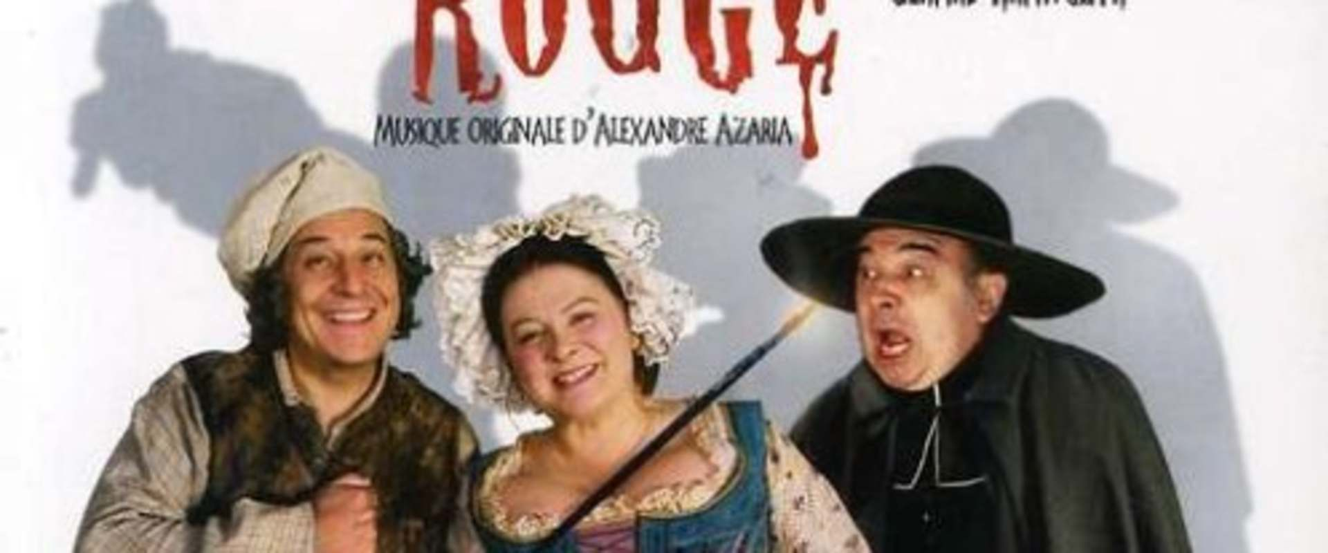 L'auberge rouge background 1