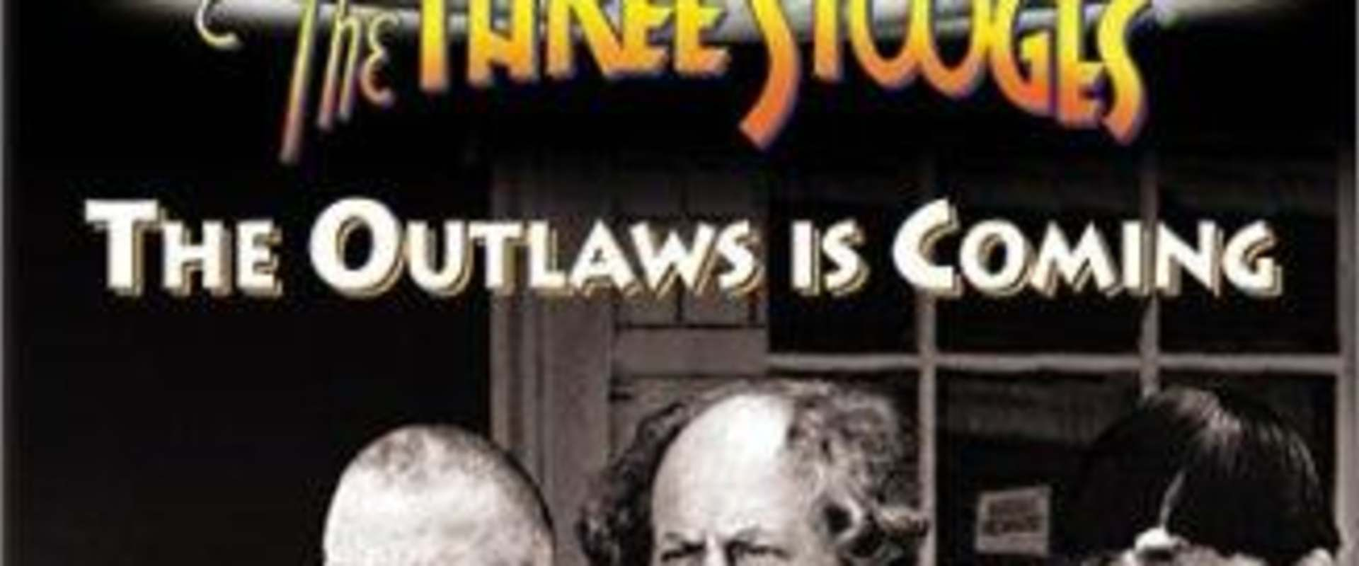 The Outlaws Is Coming background 1