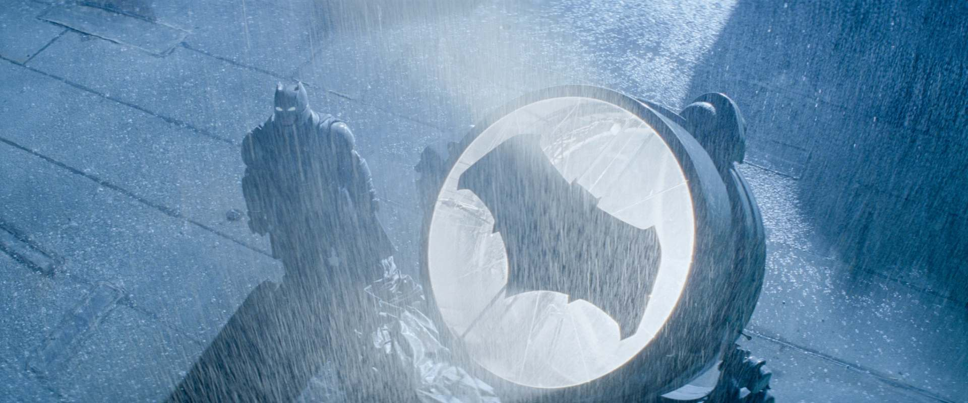 Batman v Superman: Dawn of Justice background 2