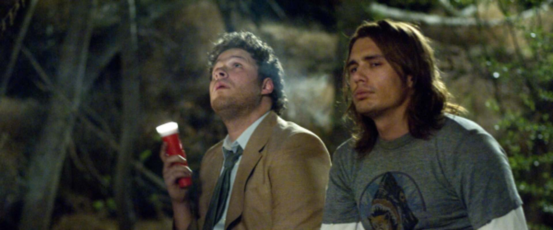 Pineapple Express background 2