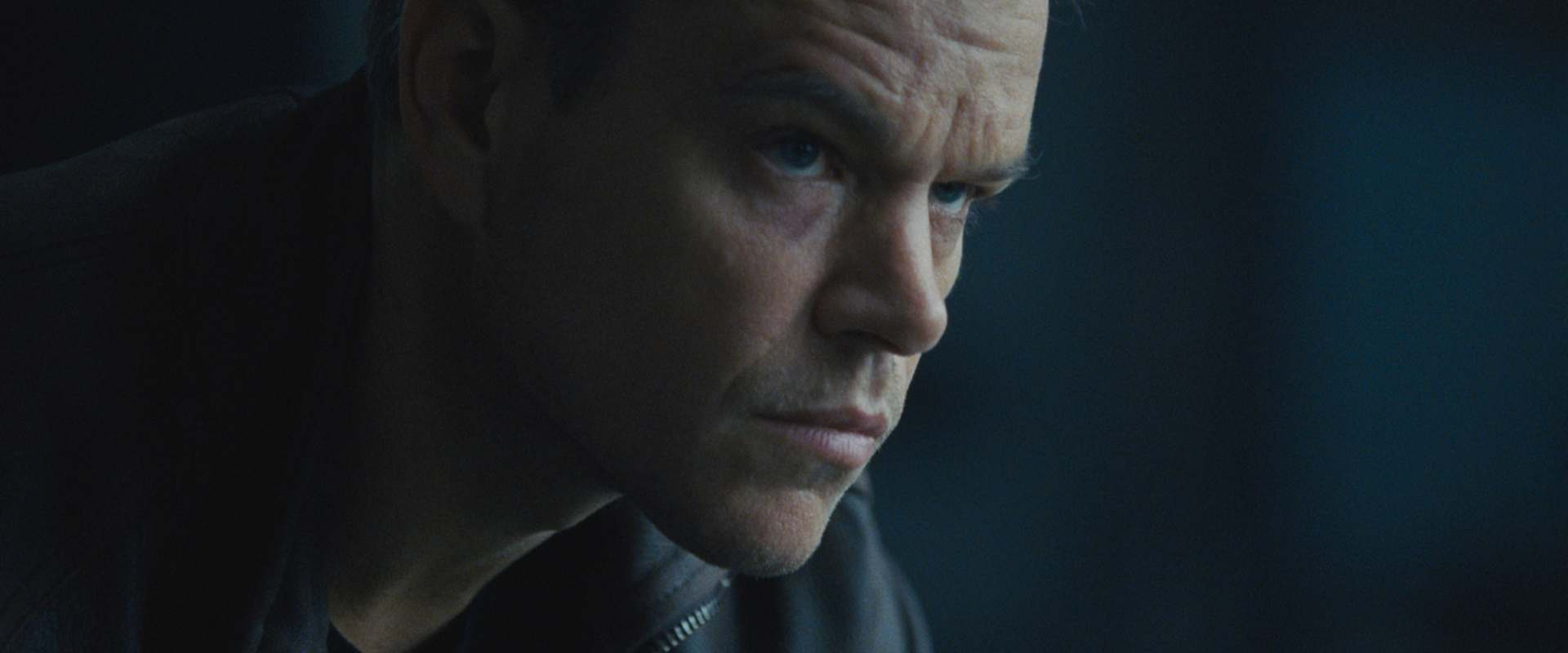 Jason Bourne background 2