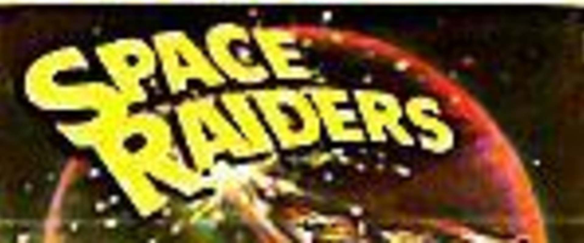 Space Raiders background 2