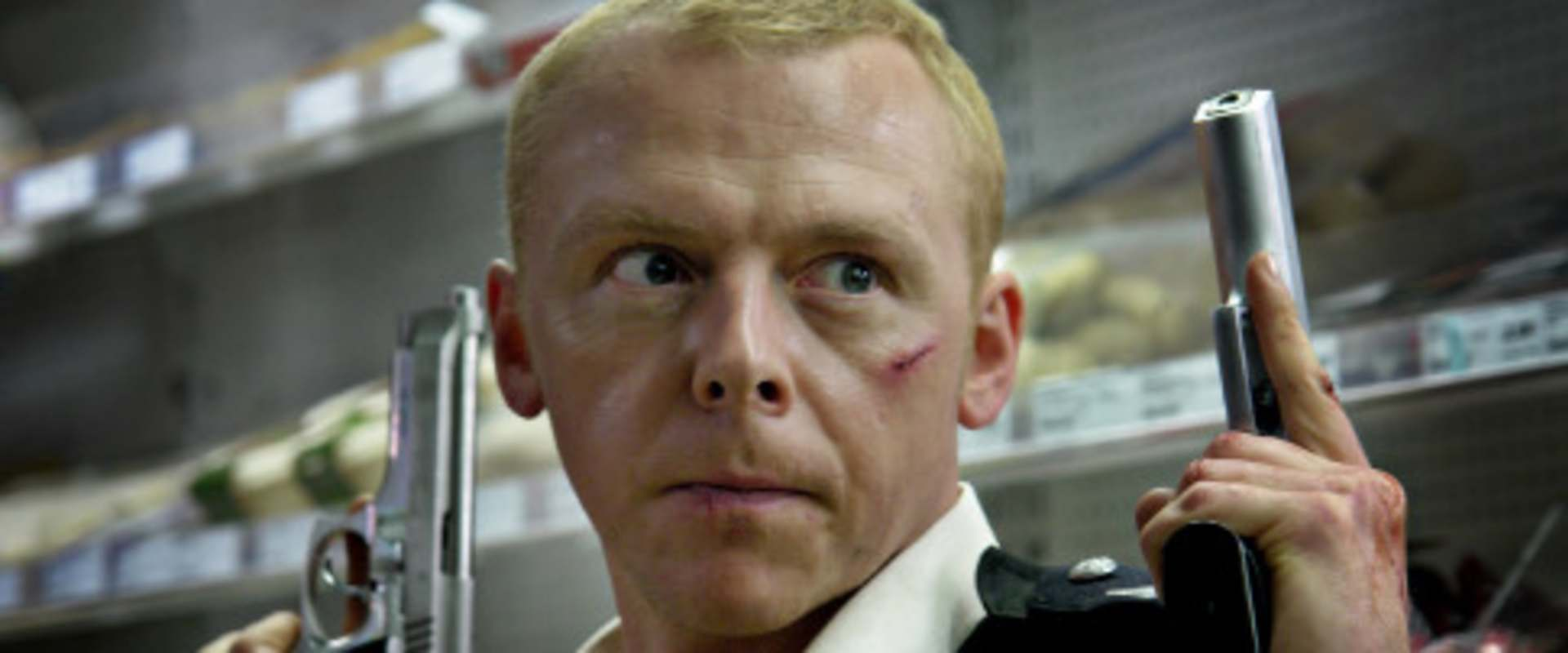 Hot Fuzz background 2
