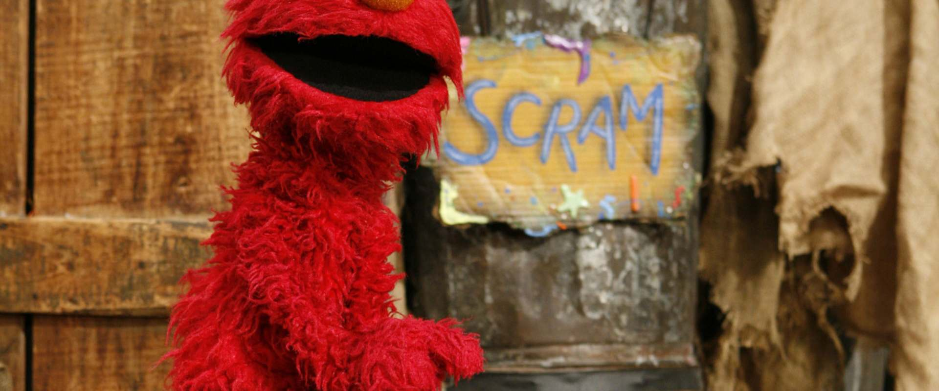 Being Elmo: A Puppeteer's Journey background 1