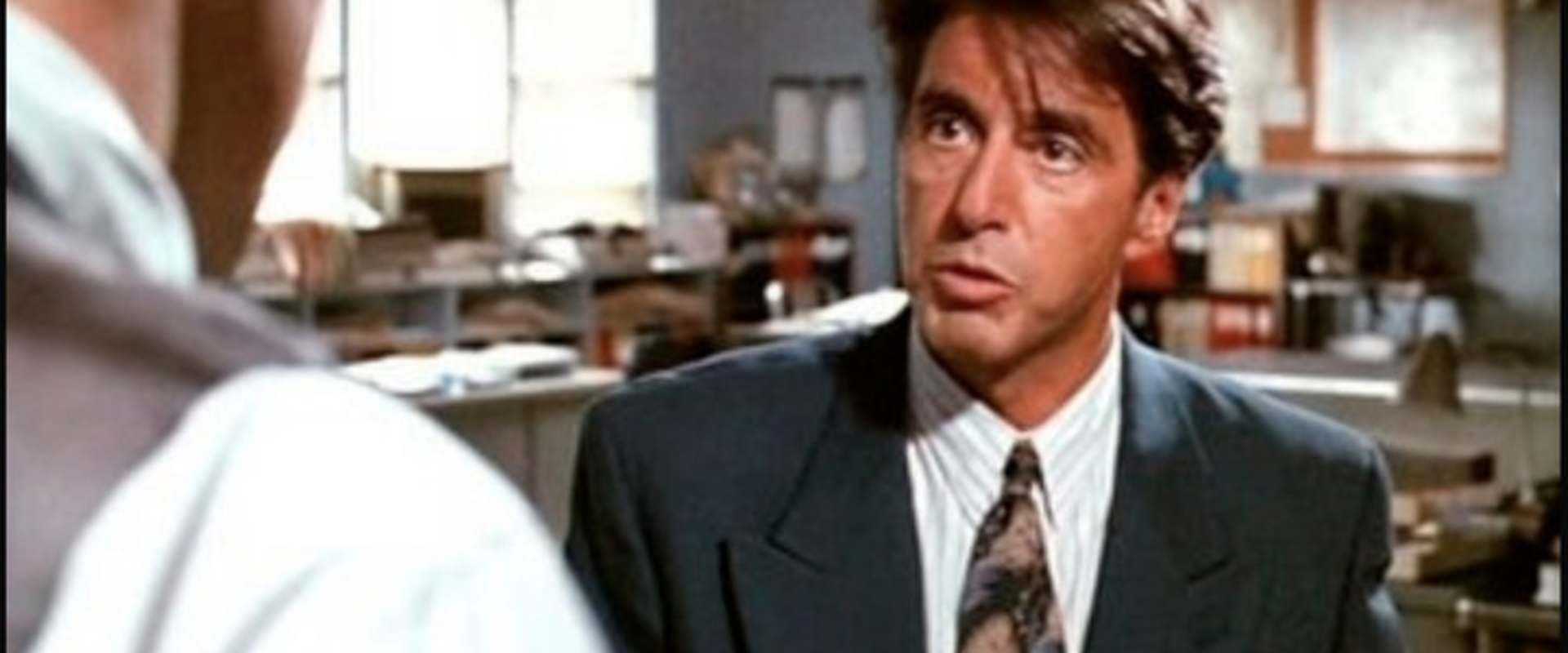 Glengarry Glen Ross background 2