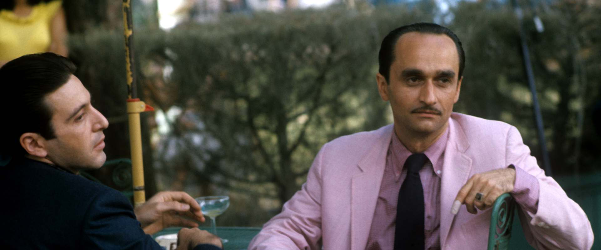 I Knew It Was You: Rediscovering John Cazale background 1