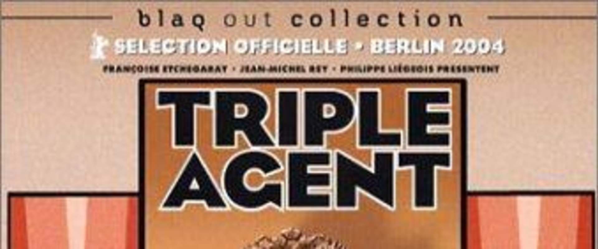 Triple Agent background 1