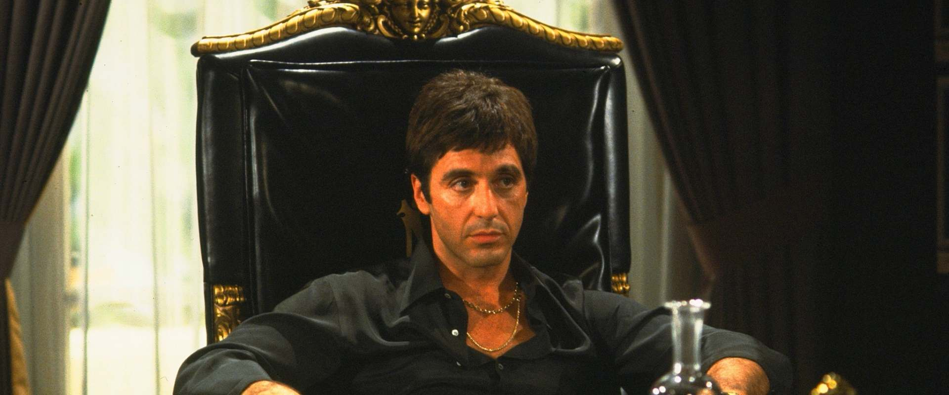 Scarface background 1